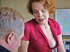 Hot Redhead In Austrian 'tatort' Episode Porn 53 Xhamster
